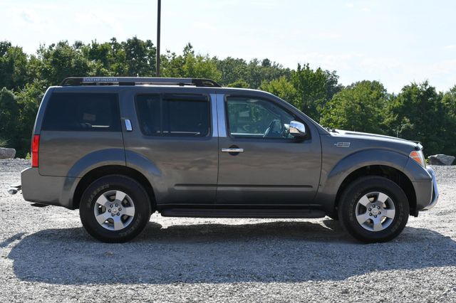 2005 Nissan Pathfinder SE Naugatuck, Connecticut 5