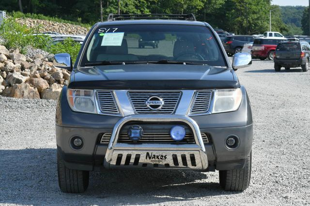 2005 Nissan Pathfinder SE Naugatuck, Connecticut 7