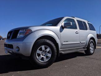 2005 Nissan Pathfinder in , Colorado