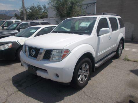 2005 Nissan Pathfinder LE in Salt Lake City, UT