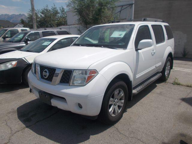 2005 Nissan Pathfinder LE Salt Lake City, UT