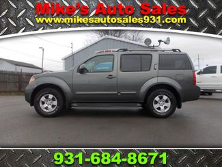 2005 Nissan Pathfinder SE Shelbyville, TN