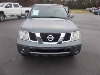 2005 Nissan Pathfinder SE Shelbyville, TN 7