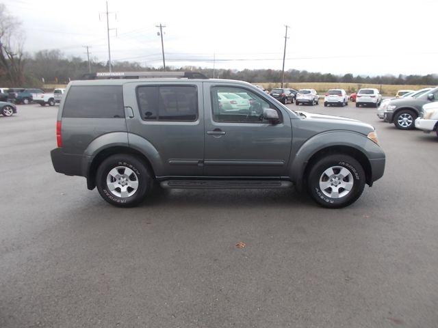 2005 Nissan Pathfinder SE Shelbyville, TN 10