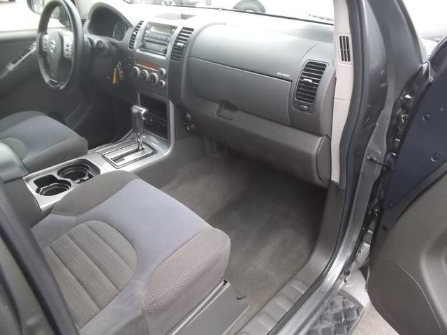 2005 Nissan Pathfinder SE Shelbyville, TN 19