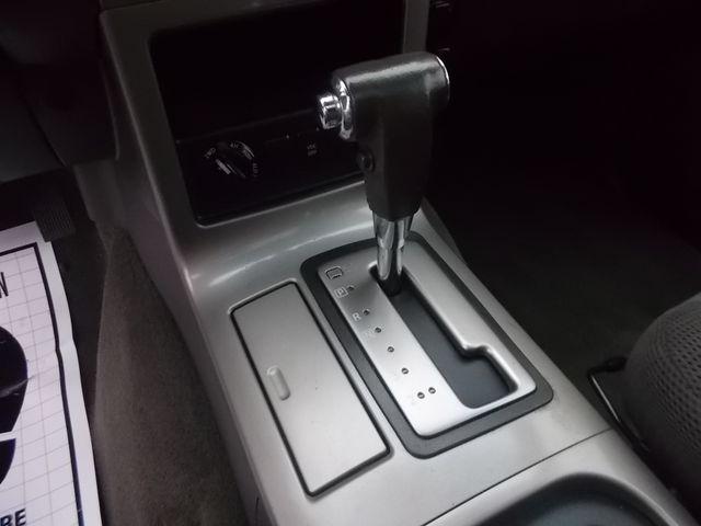 2005 Nissan Pathfinder SE Shelbyville, TN 27