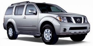 2005 Nissan Pathfinder SE in Tomball, TX 77375