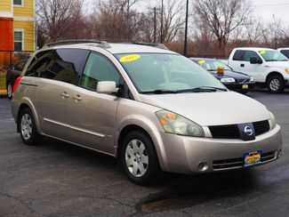 2005 Nissan Quest S | Champaign, Illinois | The Auto Mall of Champaign in Champaign Illinois