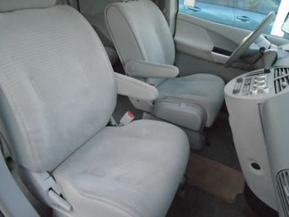 2005 Nissan Quest Base Chico, CA 12