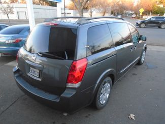 2005 Nissan Quest Base Chico, CA 3