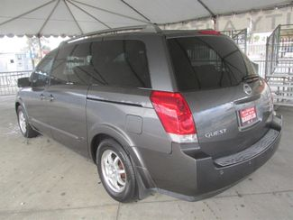 2005 Nissan Quest S Gardena, California 1