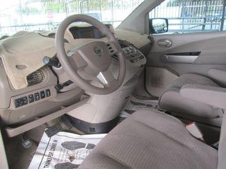2005 Nissan Quest S Gardena, California 4