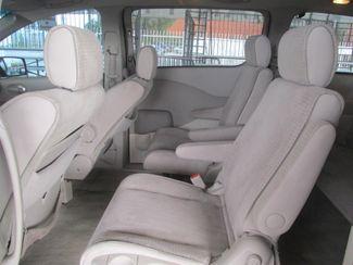 2005 Nissan Quest S Gardena, California 9