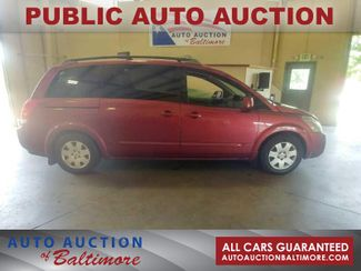 2005 Nissan Quest S | JOPPA, MD | Auto Auction of Baltimore  in Joppa MD