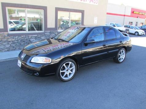 2005 Nissan Sentra 1.8 in , Utah