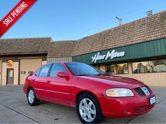 2005 Nissan Sentra 18 S  city ND  Heiser Motors  in Dickinson, ND