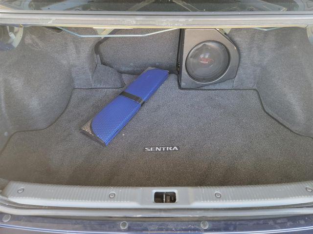 2005 Nissan Sentra 1.8 S Gardena, California 11