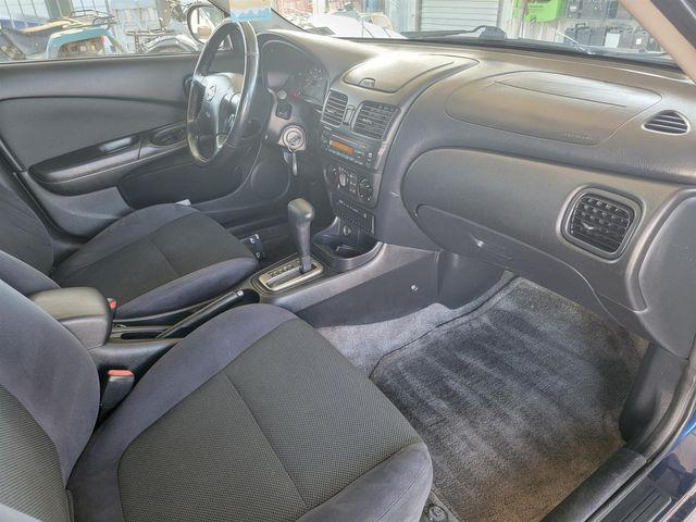 2005 Nissan Sentra 1.8 S Gardena, California 8