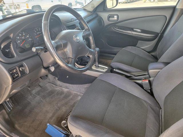 2005 Nissan Sentra 1.8 S Gardena, California 4