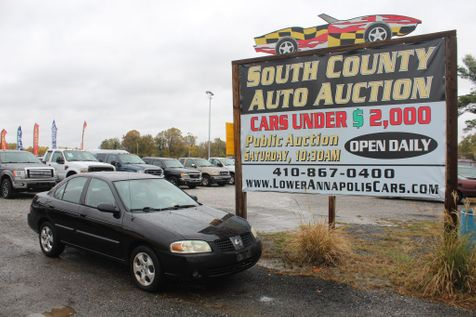 2005 Nissan Sentra 1.8 S in Harwood, MD