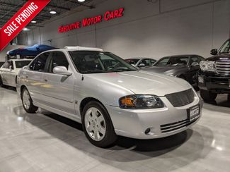 2005 Nissan Sentra in Lake Forest, IL