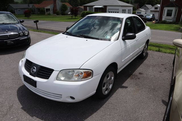 2005 Nissan Sentra 1.8 in Lock Haven, PA 17745