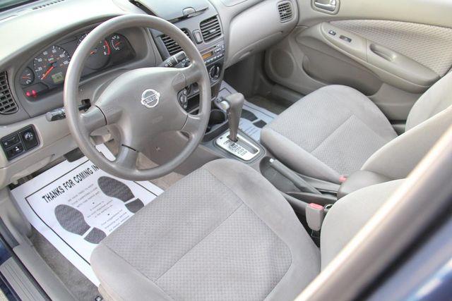 2005 Nissan Sentra 1.8 S Santa Clarita, CA 8