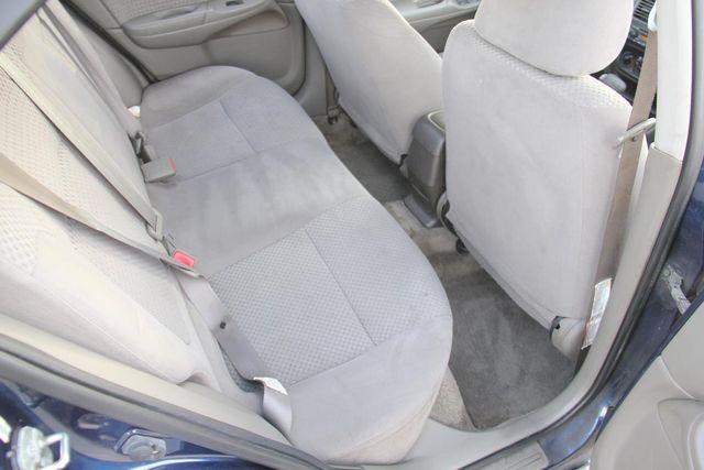 2005 Nissan Sentra 1.8 S Santa Clarita, CA 16