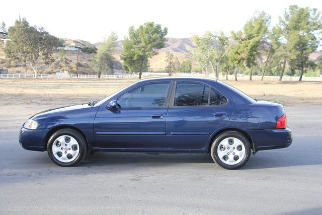 2005 Nissan Sentra 1.8 S Santa Clarita, CA 11