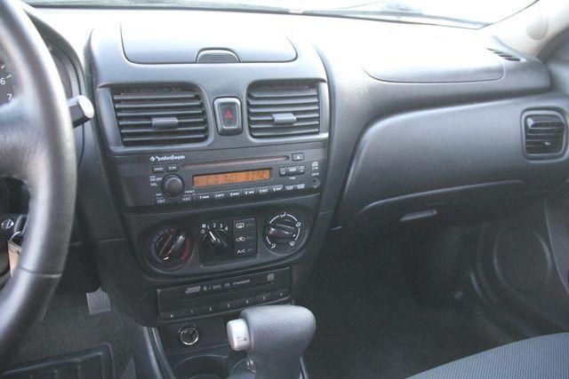 2005 Nissan Sentra 1.8 S Santa Clarita, CA 18