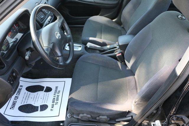 2005 Nissan Sentra SE-R Santa Clarita, CA 13