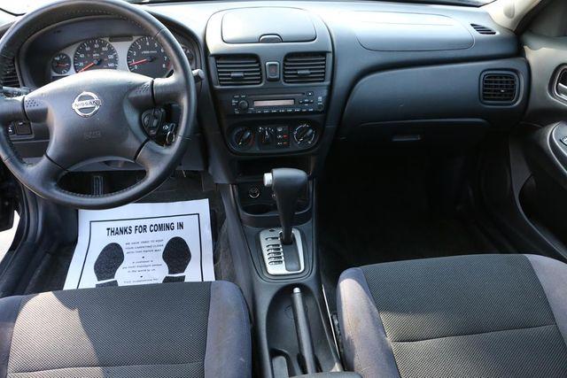 2005 Nissan Sentra SE-R Santa Clarita, CA 7