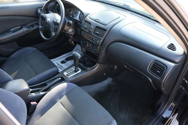 2005 Nissan Sentra SE-R Santa Clarita, CA 9