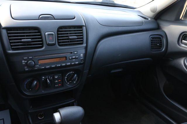 2005 Nissan Sentra SE-R Santa Clarita, CA 18