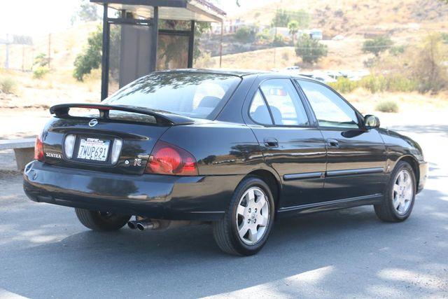 2005 Nissan Sentra SE-R Santa Clarita, CA 6