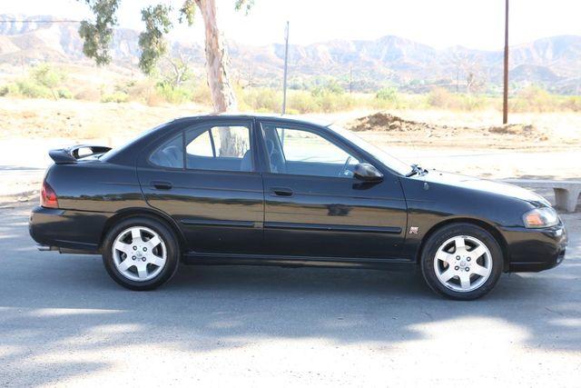 2005 Nissan Sentra SE-R Santa Clarita, CA 12