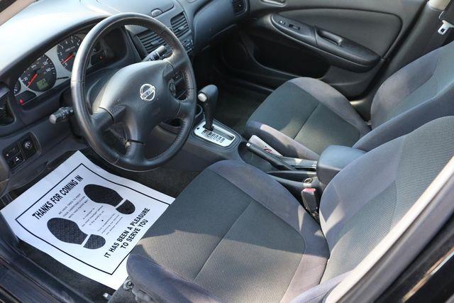 2005 Nissan Sentra SE-R Santa Clarita, CA 8