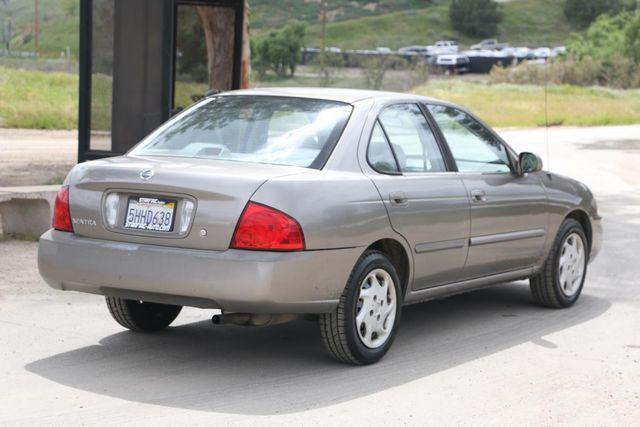 2005 Nissan Sentra 1.8 S Santa Clarita, CA 6