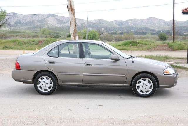 2005 Nissan Sentra 1.8 S Santa Clarita, CA 12