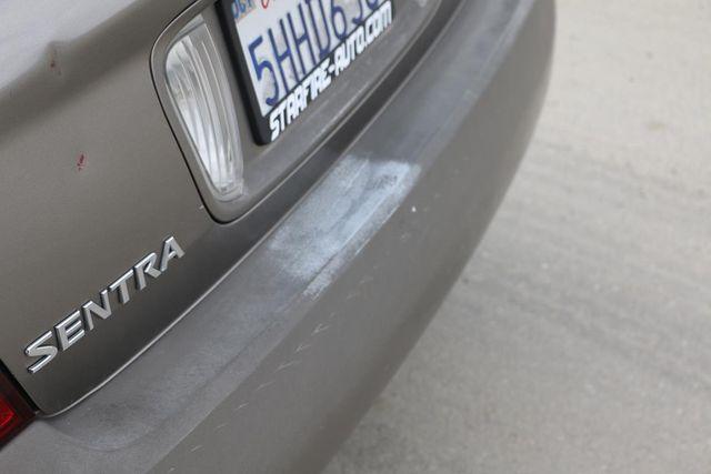 2005 Nissan Sentra 1.8 S Santa Clarita, CA 27