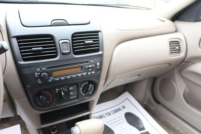 2005 Nissan Sentra 1.8 S Santa Clarita, CA 17