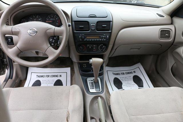 2005 Nissan Sentra 1.8 S Santa Clarita, CA 7