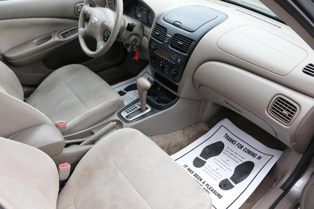 2005 Nissan Sentra 1.8 S Santa Clarita, CA 9