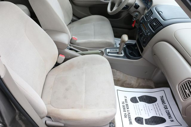 2005 Nissan Sentra 1.8 S Santa Clarita, CA 14