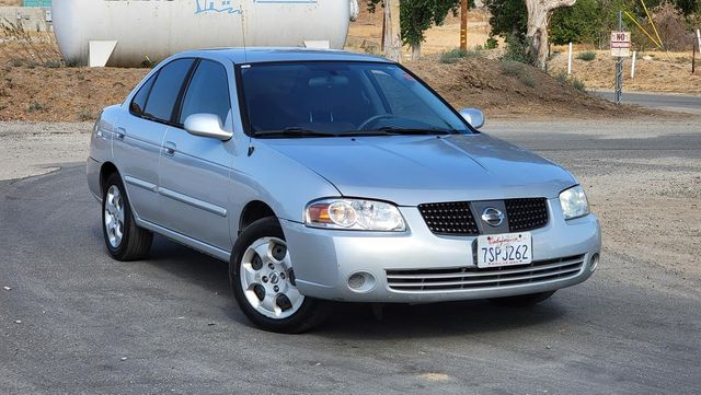 2005 Nissan Sentra 1.8 S Santa Clarita, CA 3