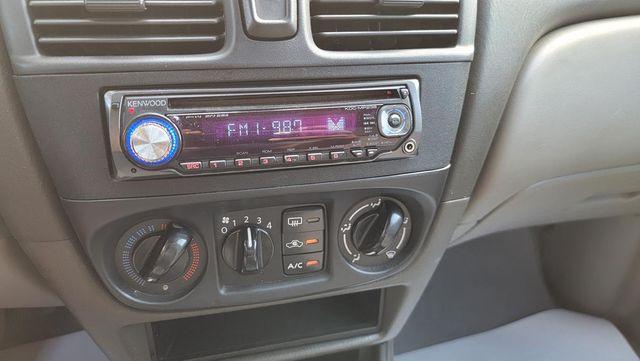 2005 Nissan Sentra 1.8 S Santa Clarita, CA 19