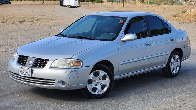 2005 Nissan Sentra 1.8 S Santa Clarita, CA 1