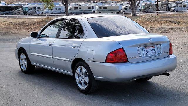 2005 Nissan Sentra 1.8 S Santa Clarita, CA 5