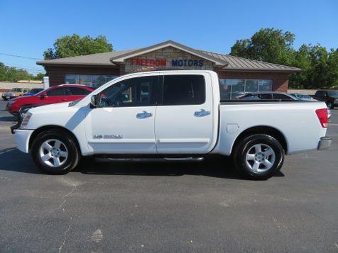 2005 Nissan Titan SE | Abilene, Texas | Freedom Motors  in Abilene, Texas