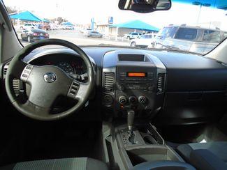 2005 Nissan Titan SE  Abilene TX  Abilene Used Car Sales  in Abilene, TX